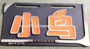 Plastic License Plate (HX-L03) pictures & photos