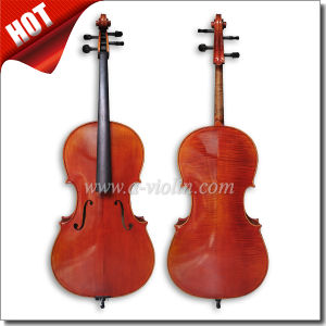 High Quality Entry-Level Student Cello (CH30Y-N) pictures & photos