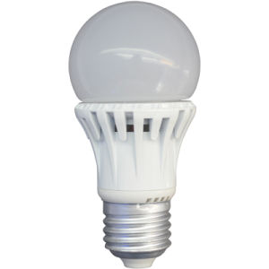 3W E27 Metal Shell LED Bulb