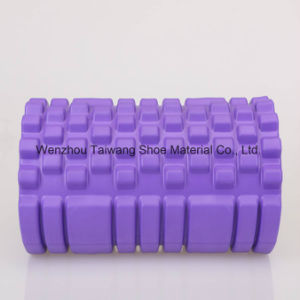 Yoga Pilates Foam Roller Gym Massage Therapy Physio Stick pictures & photos