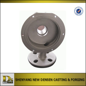 OEM Made in China Stainless Steel Precision Casting pictures & photos