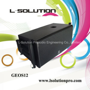 "Nexo Geos12 12"" Professional Line Array Speaker System"