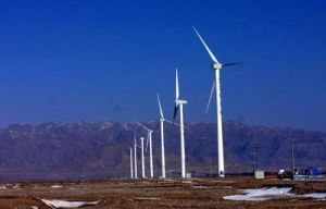 Durable High Quality Wind Power Tower pictures & photos