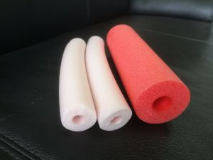 Single Layer PE Foam Insulation Tube for Air Conditioner pictures & photos