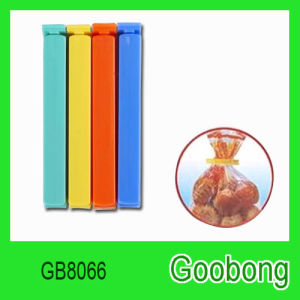 Plastic Bag Seal Clips pictures & photos