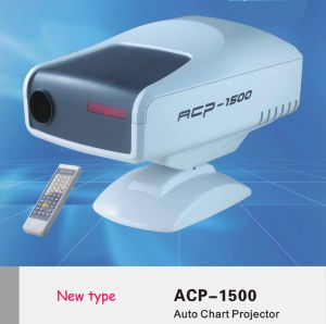Med-ACP-1500 Ophthalmic Projector, Medical Eyes Equipments pictures & photos