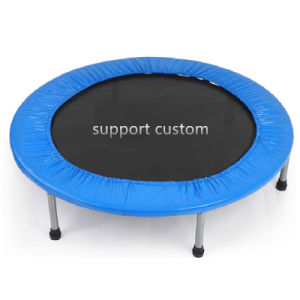 Customized Family/Gym Multifunctional Use of Trampoline, Indoor Trampoline pictures & photos