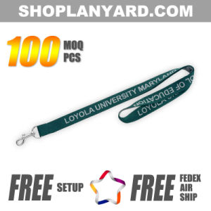 Fashion Gift Woven Strap with Custom Logo