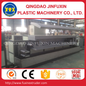 Pet Plastic Strapping Band Extrusion Machine pictures & photos