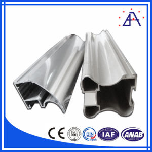 Professional Manufacturer Anodized Aluminium Pipe pictures & photos