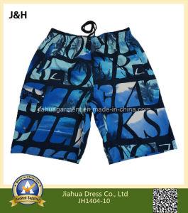Mens Printed Swimming Beach/Board Shorts