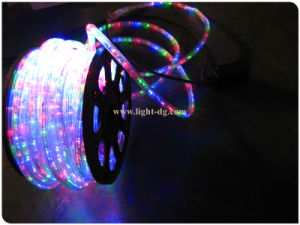 Multi Color Normal Rope Lights