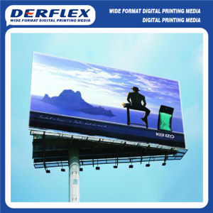 Eco-Solvent Laminated PVC Flex Banner pictures & photos