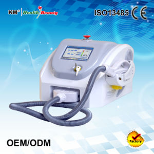 Distributors Wanted! Portable Elight Laser Machine/E-Light Hair Removal Machine pictures & photos