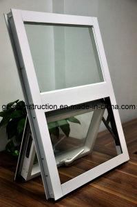 Aluminium Top Hung Window Aluminum Swing Window Aluminum Awning Window pictures & photos