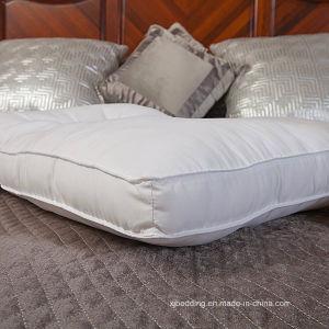 Super Soft Down Alternative Microfiber Pillow pictures & photos