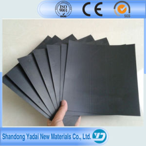1mm HDPE Geomembrane Pond Liner with ASTM Test pictures & photos