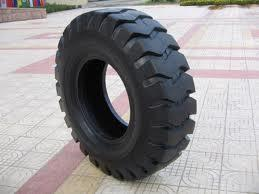 Tires for Volvo L25b Wheel Loader pictures & photos