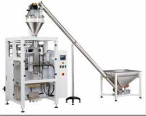 Vertical Packing Machine for Powder pictures & photos