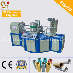 Digital Control Paper Tube Making Machine pictures & photos