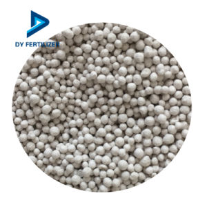 Granular N50% K2so4 Mu Slow Release Green Fertilizer 16-3-24
