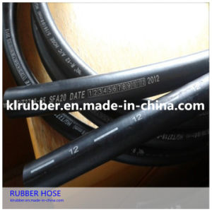 SAE J1401 Hydraulic Air Brake Rubber Hose pictures & photos