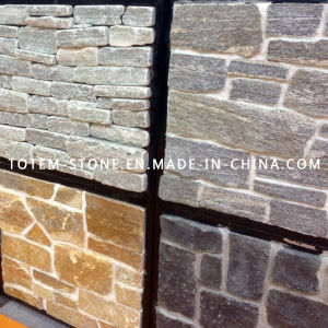 Natural Culture Slate Stone for Roofing / Wall Cladding / Flooring Paving pictures & photos