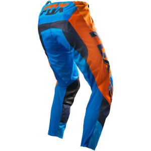 Orange Quality Customizable Mx/MTB Gear OEM Motocross Pants (MAP26) pictures & photos