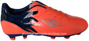 Men′s Soccer Football Shoes with TPU Boots (815-5463) pictures & photos