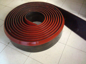 Conveyor Rubber Sealing System Skirtingboard pictures & photos