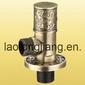 Brass Angle Valve (LY32828AXX)