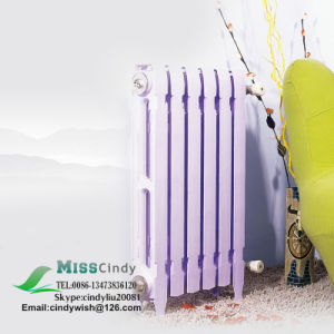 China Chunfeng Cast Iron Hot Water Heating Radiator pictures & photos