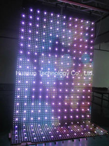 Indoor / Outdoor LED Stage Lighting Display, Background Display pictures & photos