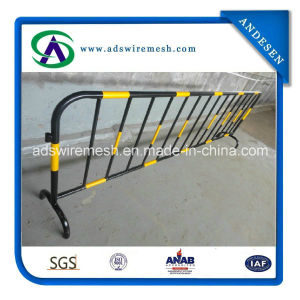 Crowd Controal Barriers/Event Fencing/Construction Barriers/Pedestrian Barriers pictures & photos