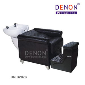 Beauty Shampoo Chair Salon Furniture (DN. B2073) pictures & photos