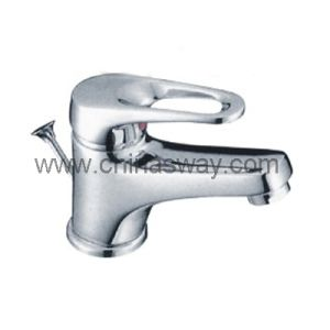 Economic Faucet for Wash Basin Brass Body (SW-7738-1) pictures & photos