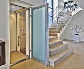 FUJI Elevator Lift for Homes pictures & photos