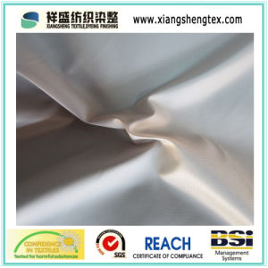 100% Polyester Ripstop Pongee Fabric pictures & photos
