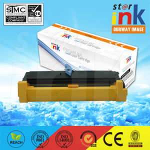 Black Copier Toner Cartridge Compatible for Konicaminolta 1710566-001 with Chip Standard
