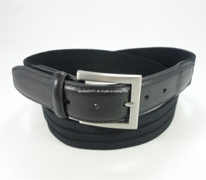 Elastic Waistband of Metal Buckle pictures & photos