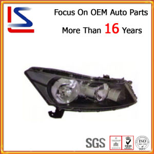 Auto Spare Parts - Headlight for Honda Accord 2008 pictures & photos