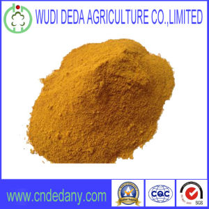 Yellow Corn Gluten Meal 60% Protein Feed Additives for Sale pictures & photos