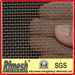 Stainless Steel Wire Mesh 304 316 SGS Certified pictures & photos