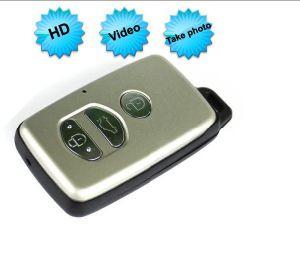 Car Key Camera Video Remote Control DVR Recorder pictures & photos
