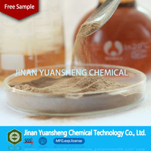 Sodium Sulfate 5% Snf Superplasticizer Producer in Jinan Yuansheng Chemical pictures & photos