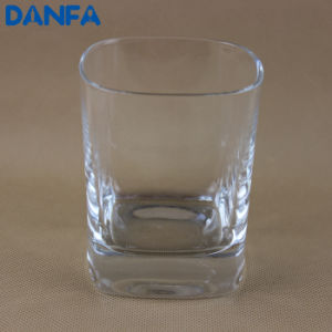 340ml Square Rocks Glass (RG002B) pictures & photos