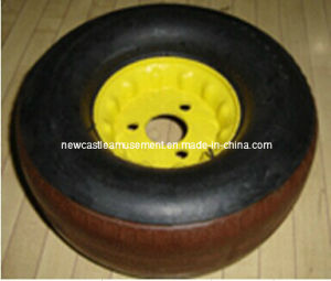 Bowling Products 53-520060-000 Tire and Rim Assembly Brunswick Bowling Parts pictures & photos