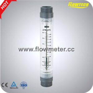 Acrylic Flow Meter pictures & photos