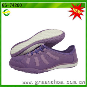 Latest Comfortable Women Casual Shoes (GS-74260) pictures & photos