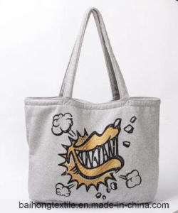 Cotton Shopping Promotional Tote Bag